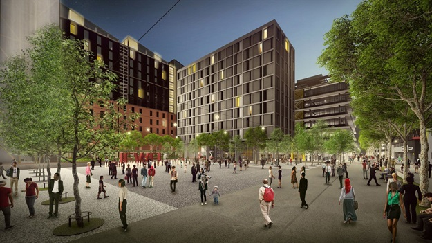 Jewel City to be redeveloped and linked to Maboneng.