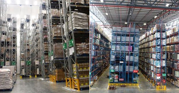 Shoprite Checkers Cilmor Distribution Centre