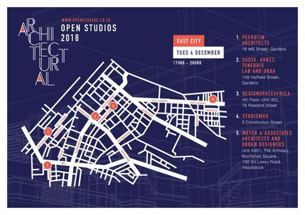 Open Studios returns to Cape Town this year