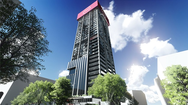 Divercity takes transfer of Towers Main, redevelopment set to begin