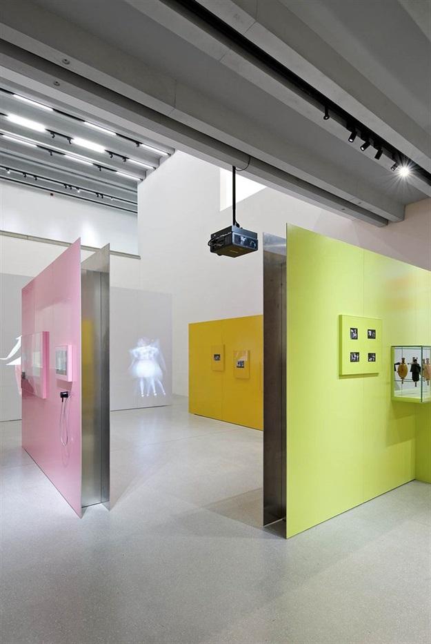 Image © Andrew Alberts / Heike Hanada Laboratory of Art and Architecture