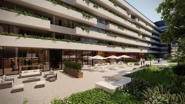 Property developer John Rabie launches new venture in Portugal