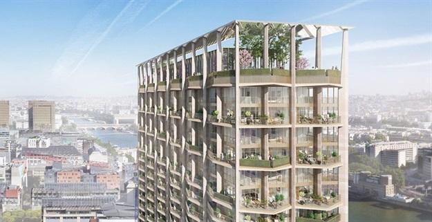 Image source: Adjaye Associates, Buzzo Spinelli Architecture, Hardel le Bihan and Youssef Tohme Architects
