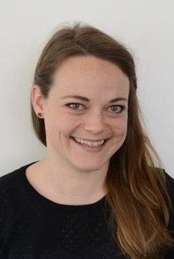 Paragon Group architect Laura Strydom