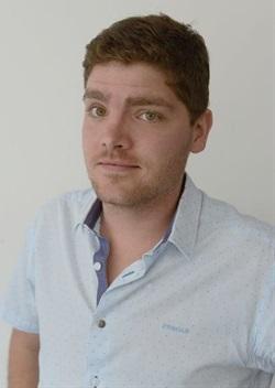 Anthony Karam, senior project architectural technologist, Paragon Group