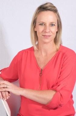 Candice Manning, sustainability practice area lead, AECOM