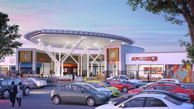 Mall of Tembisa