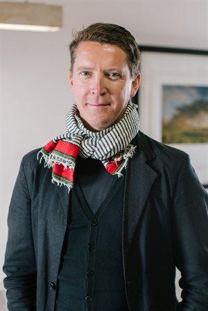 Bouwer Serfontein is director: Europe at New Urban
