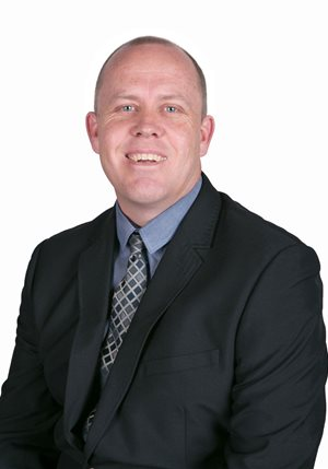 Chris de Bruyn, operations director at Gabsten Technologies