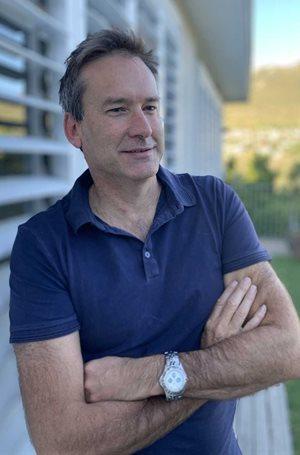 John Slingsby, director of Slingsby & Gaidien