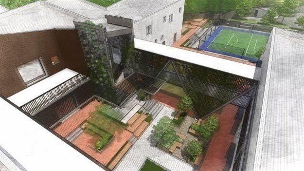 New campus for Torah Academy Girls High School