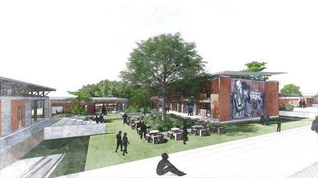 UKZN's Neeshailin Naicker selected regional winner in 34th Corobrik architectural awards